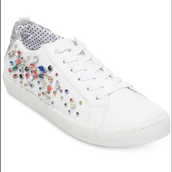 da575557e66e8 🆕Betsey Johnson Tippie sneakers NWT